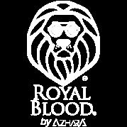 Logo Royal Footer